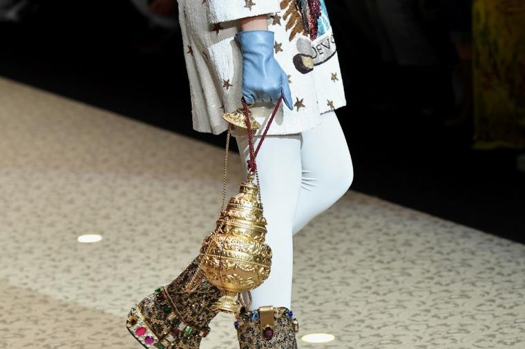 desfiles de moda dolce-y-gabanna