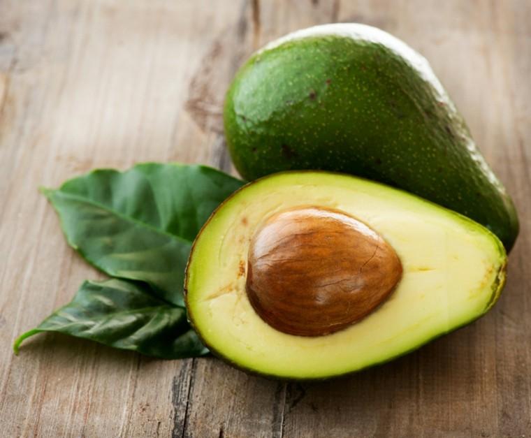 dietas saludables aguacate