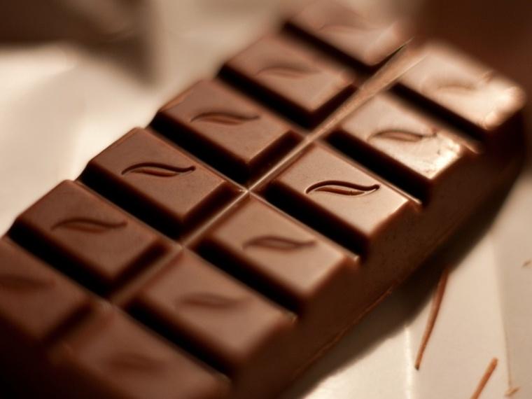 dietas saludables chocolate
