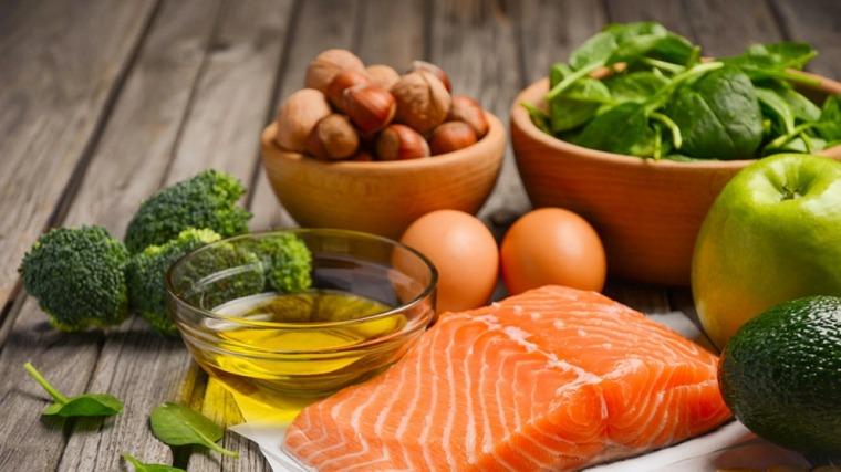 dietas saludables productos
