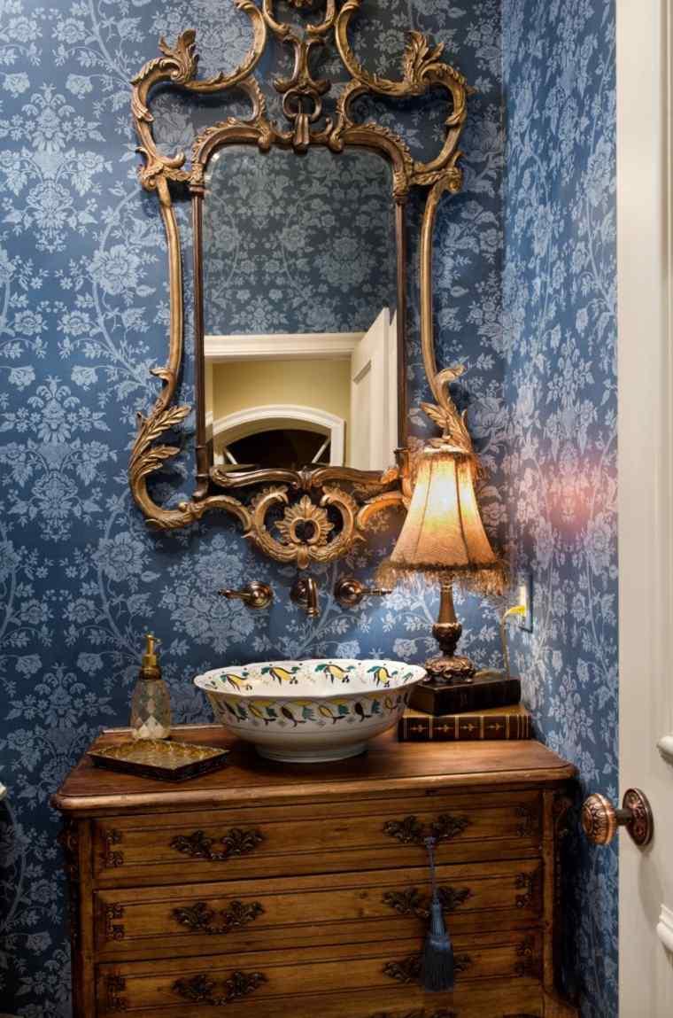 diseño estilo-mediterraneo-azul