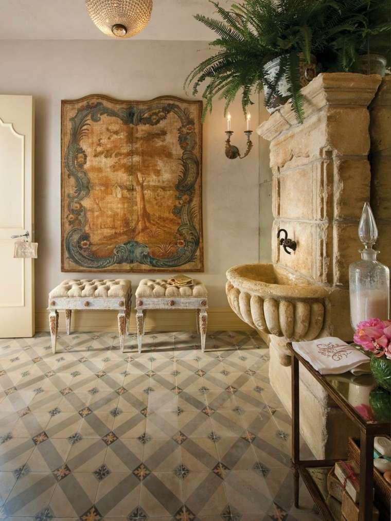 diseño estilo-mediterraneo