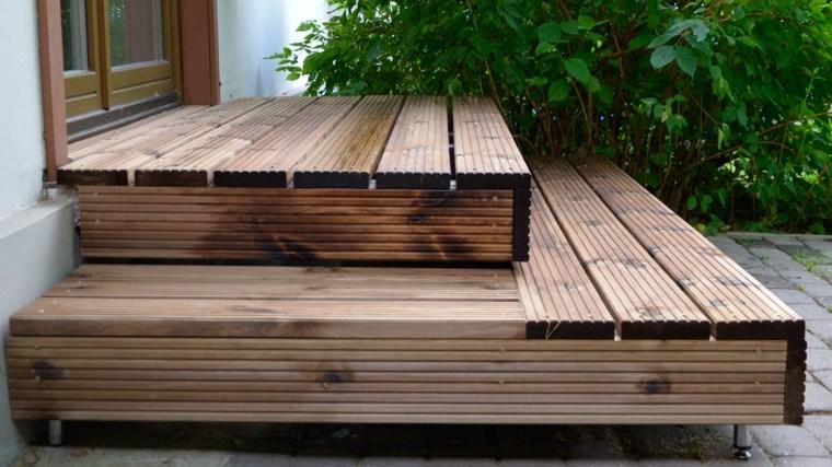 diseno de escaleras-modernas-madera