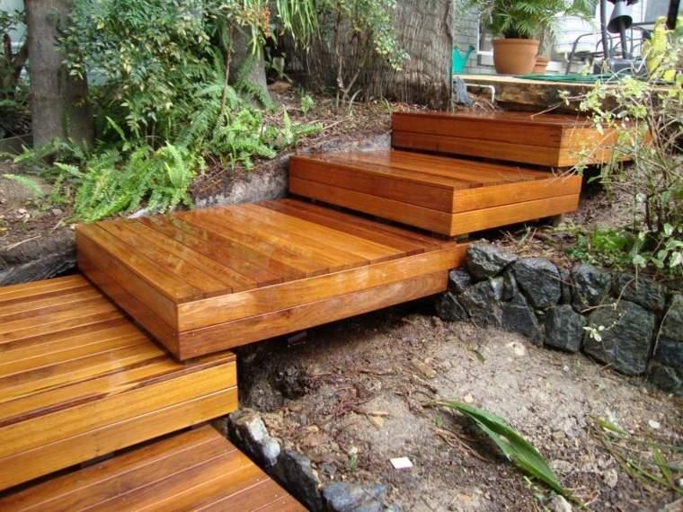 diseno de escaleras-originales-jardines