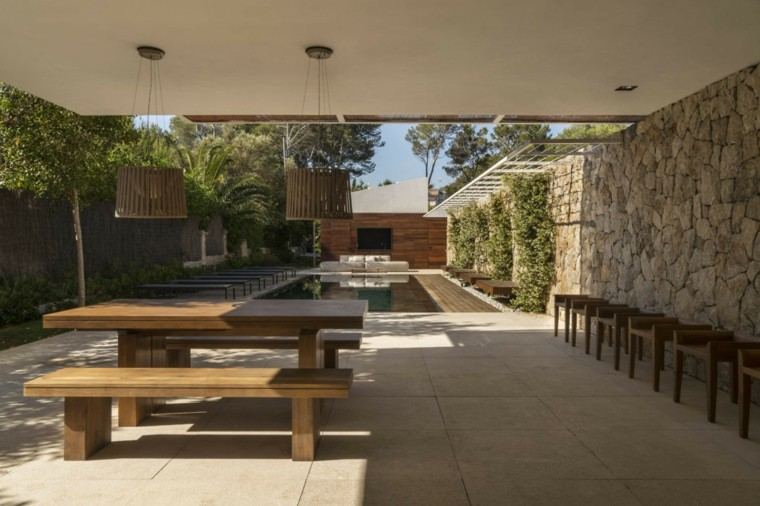 diseño de jardines modernos-negre-manrique-barcelo
