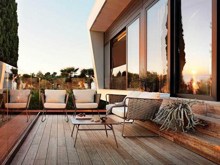 diseño de muebles-coleccion-sillas-exterior-Roberti