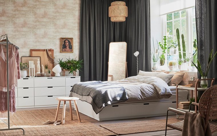 diseno-dormitorios-amplios-ideas-muebles-ikea-estilo