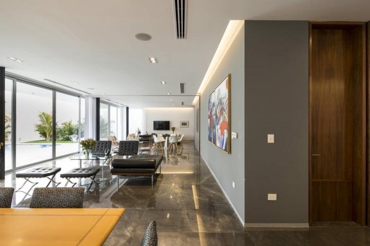 disenos-de-casas-de-un-piso-augusto-quijano-arquitectos-sala