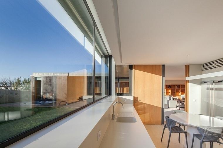 disenos-de-casas-de-un-piso-casa-de-mosteiro-arquitectos-matos-cocina-ideas