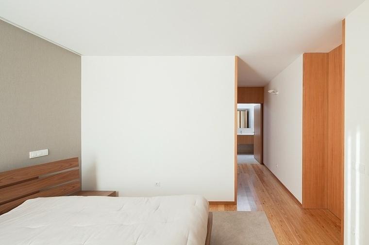 disenos-de-casas-de-un-piso-casa-de-mosteiro-arquitectos-matos-dormitorio