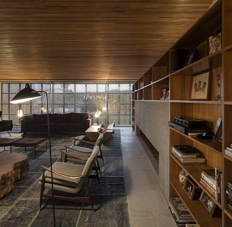 disenos-de-casas-de-un-piso-studiomk27-sala-interior