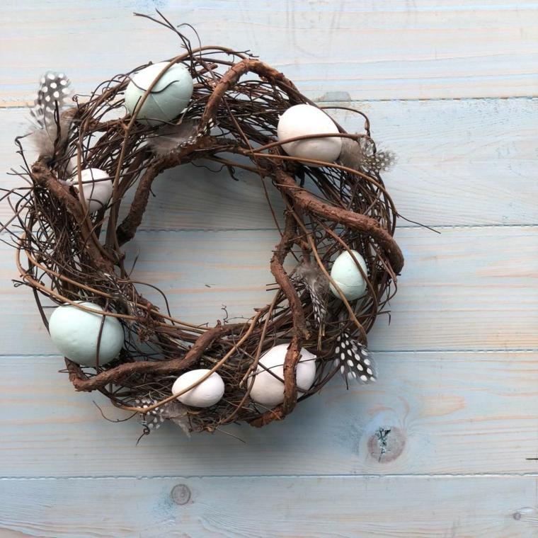 domingo de resurreccion-huevos-pascua