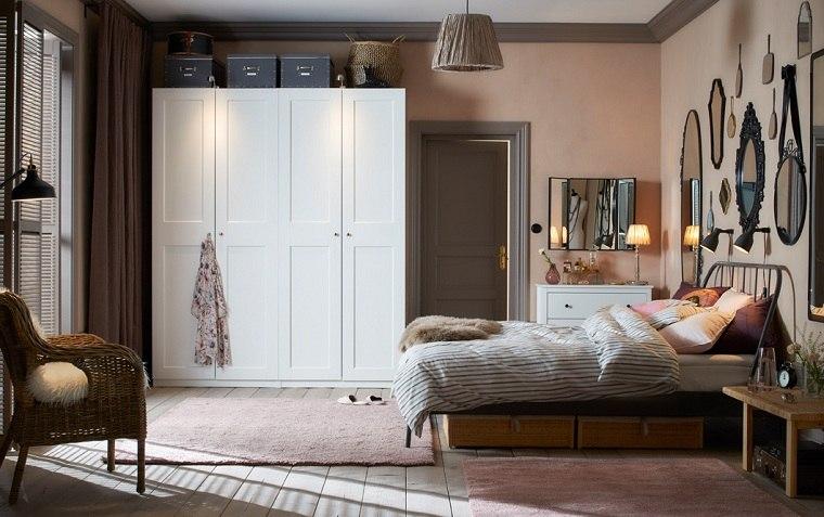 dormitorio-blanco-estilo-original
