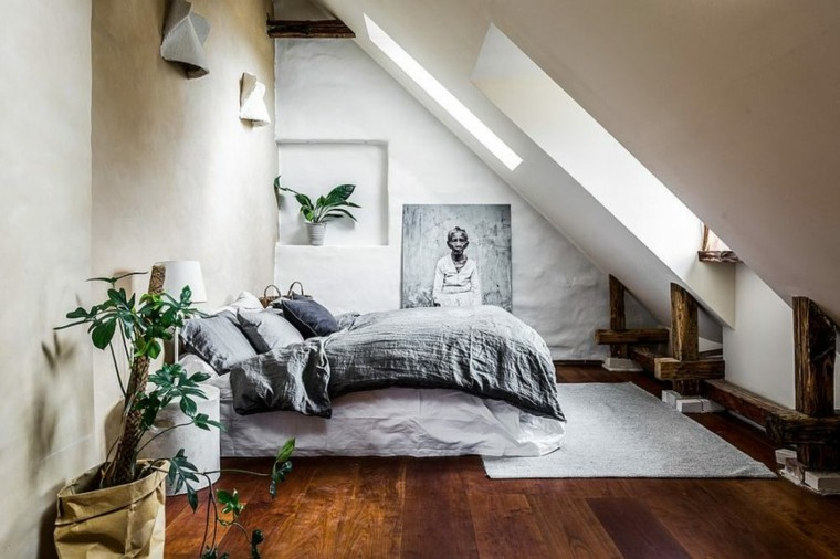dormitorio-moderno-atico