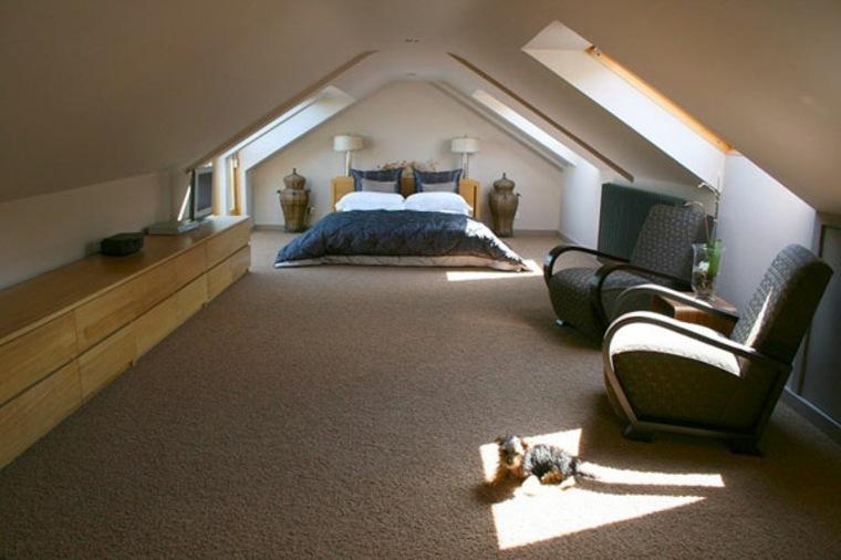 dormitorio-moderno-desvan