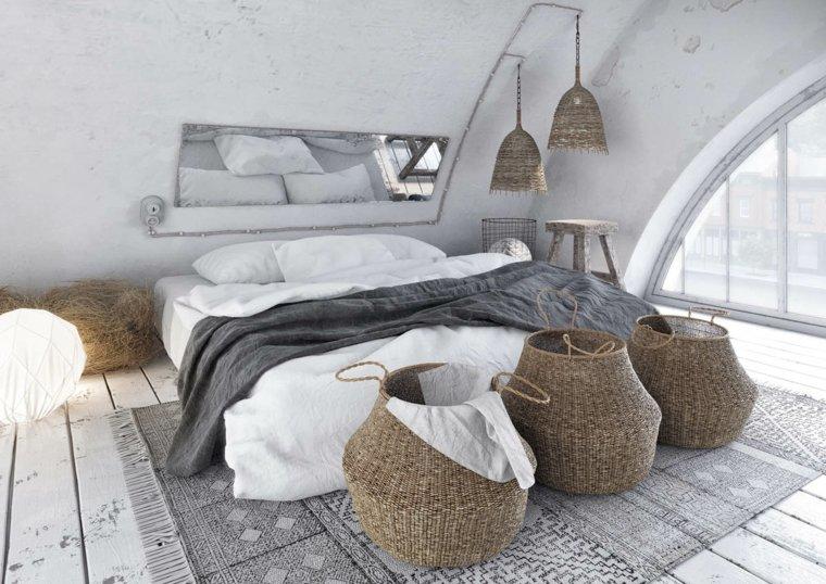 dormitorio-rustico-industrial