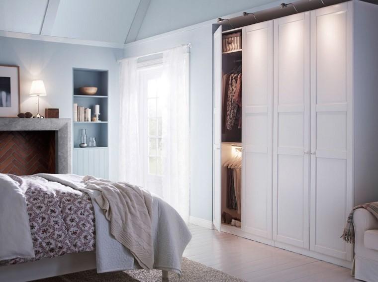 dormitorios-ikea-armario-blanco-grande-diseno-moderno