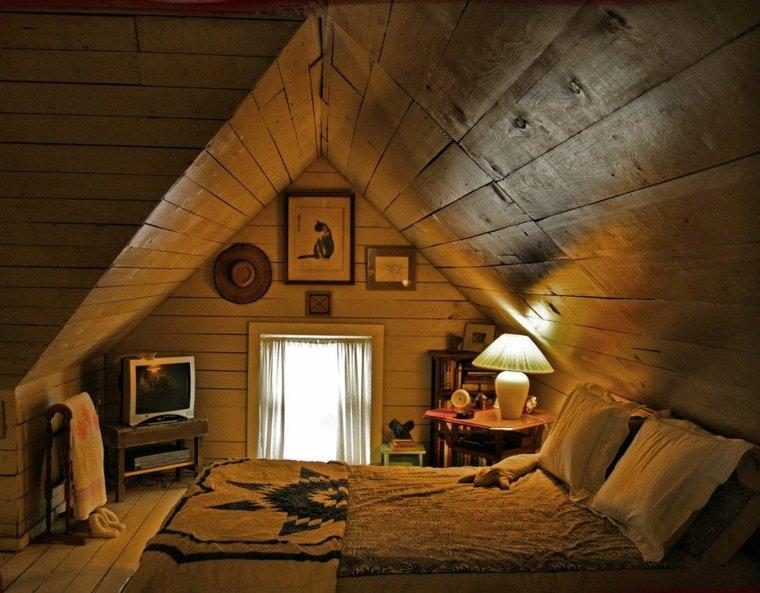 dormitorios rusticos-de-madera