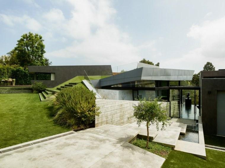minimalismo y arquitectura