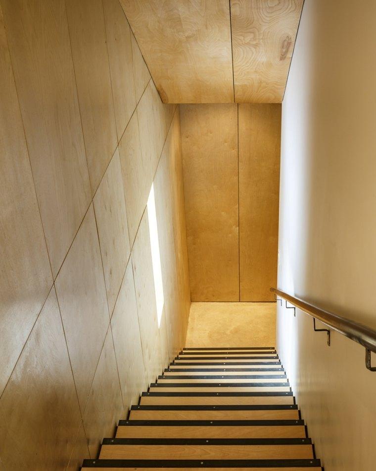 diseño de interiores y arquitectura moderna