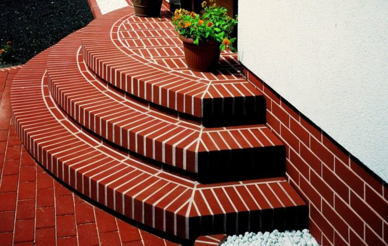 escaleras modernas-jardines-modernos