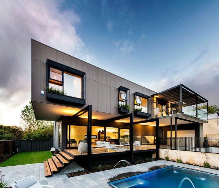 escaleras para casas-elegantes