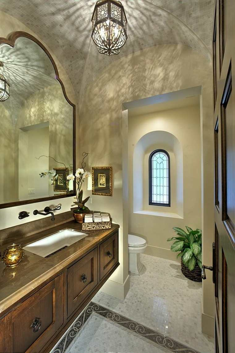 estilo-mediterraneo-baño