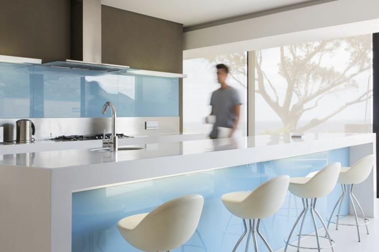 feng shui-decoracion-interior-cocina