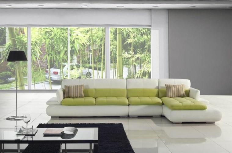 feng shui-decoraciones-salones-modernos