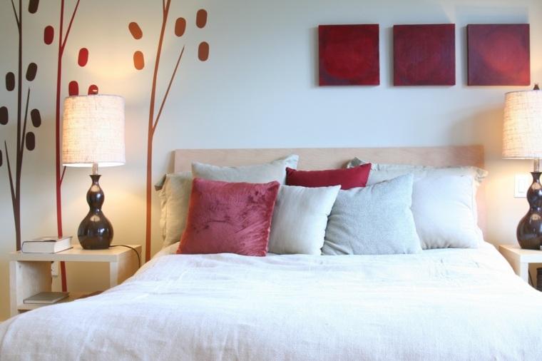 feng shui para el amor-dormitorios