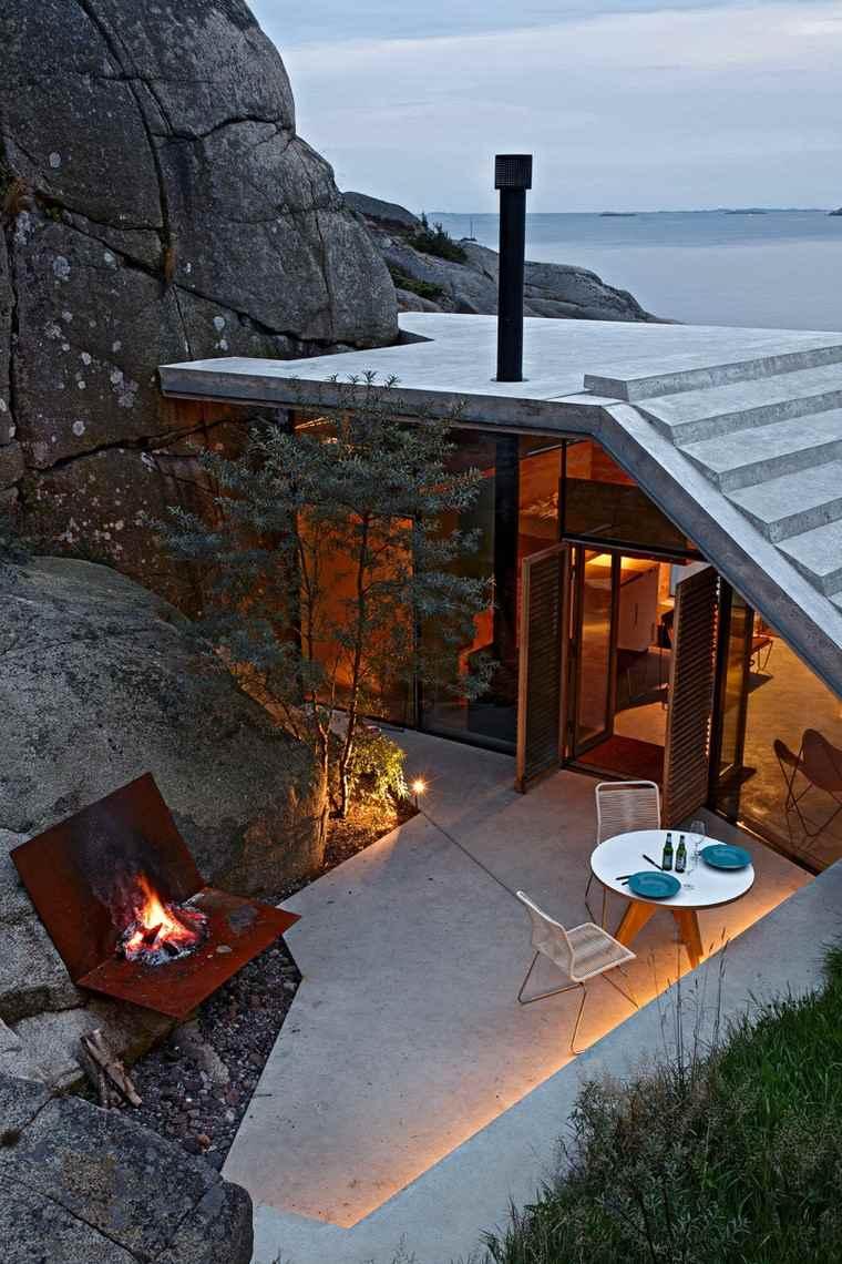 fotos-de-casas-Noruega-cabana-unica-arquitectura