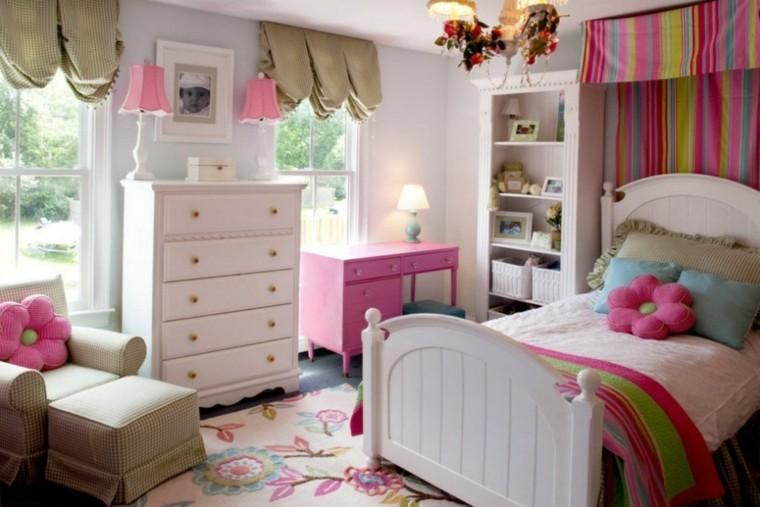 habitación-infantil-chica