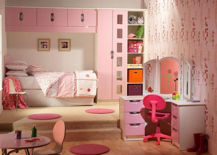habitación-infantil-chicas