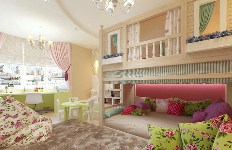 habitación-infantil-de-lujo
