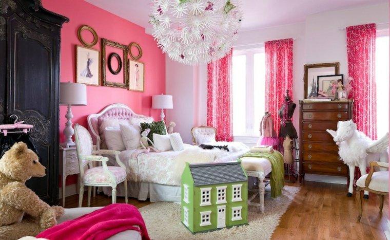 habitacion-infantil-rosa