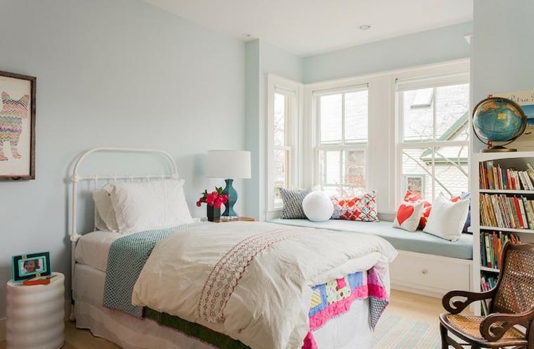 habitaciones para niñas ideas