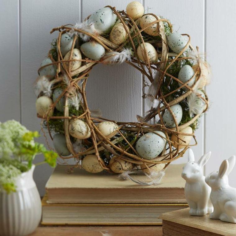 huevos de pascua-interesantes-coronas