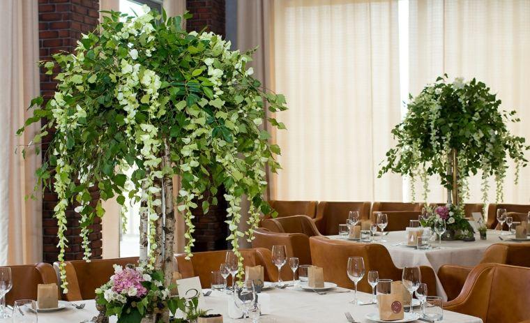 ideas-decorar-boda-plantas-verdes-primavera