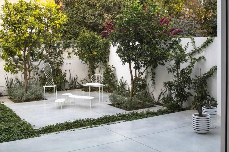 ideas-muebles-originales-plantas-trepadoras-jardin