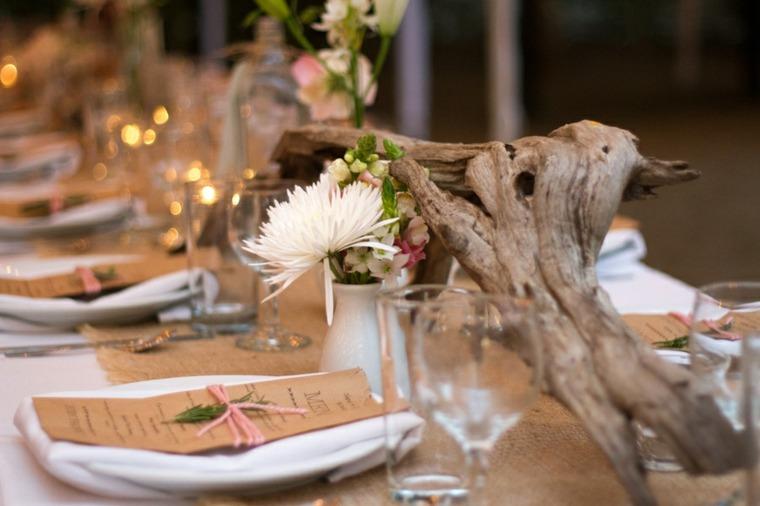 ideas-para-bodas-primavera-decoracion-centro-mesa-madera