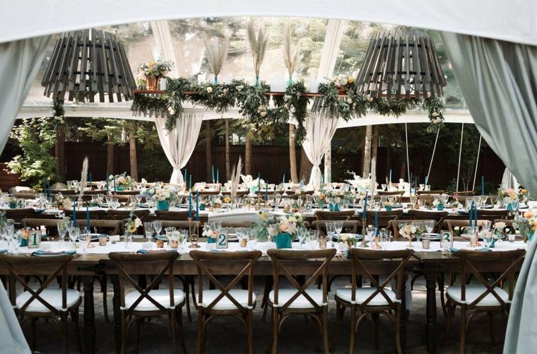 ideas-para-bodas-primavera-decoracion-estilo-vintage