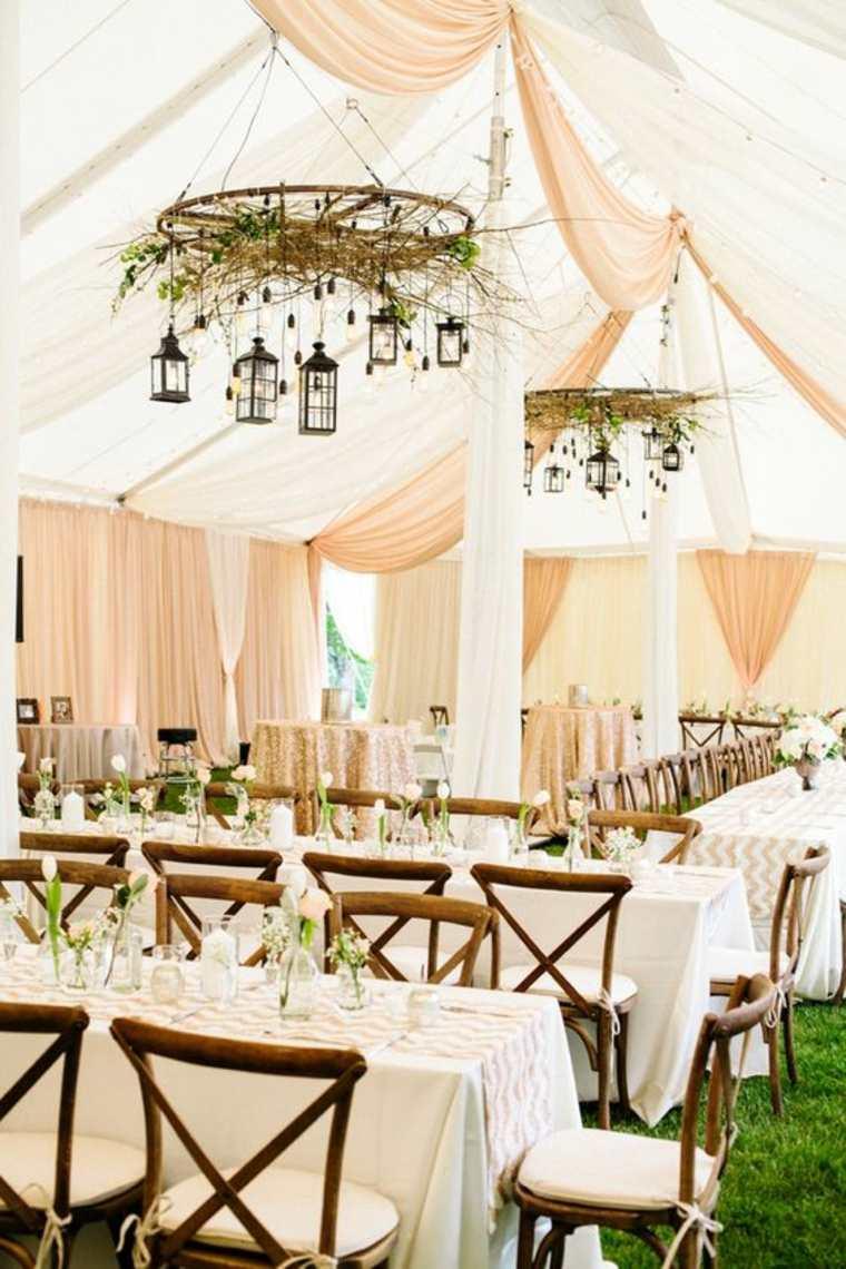 ideas-para-bodas-primavera-decoracion-simple
