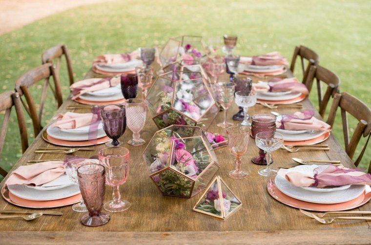 ideas para bodas-primavera-terarium-mesa-belleza