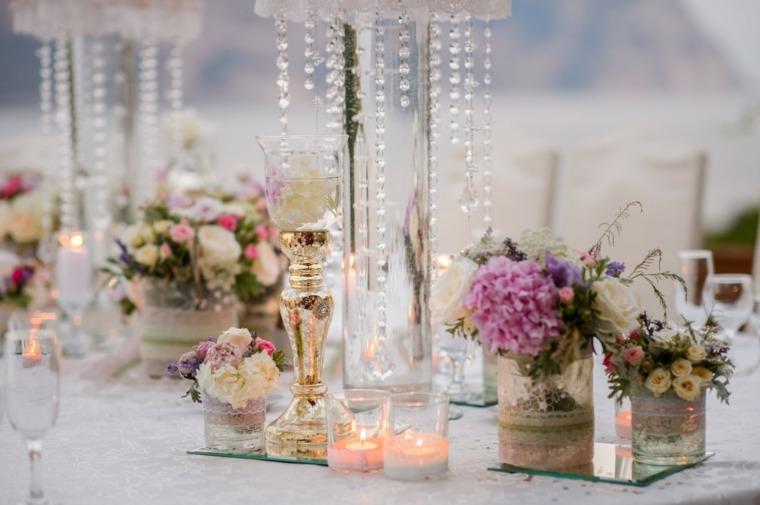 ideas-para-bodas-rosas-opciones-cristal-espejos