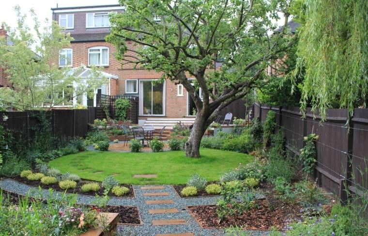 ideas for design-gardens