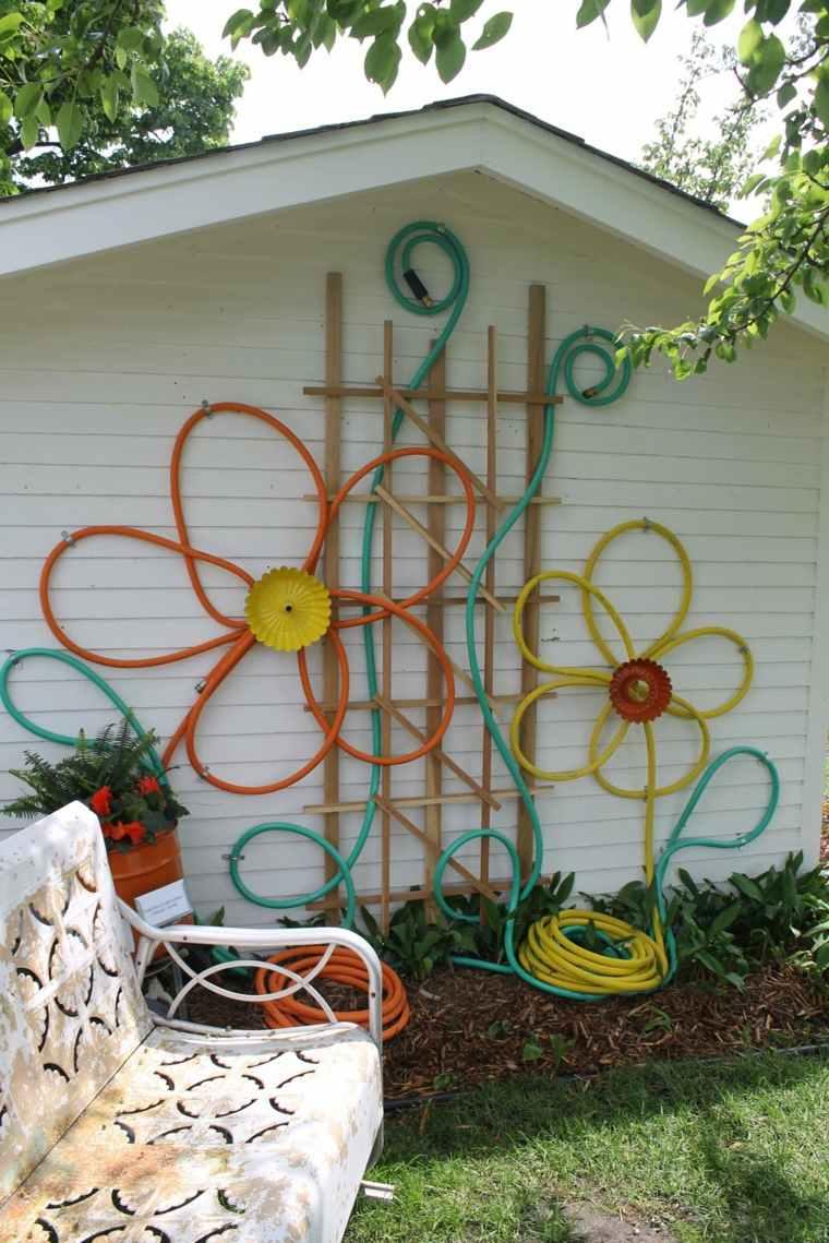 ideas para jardines-decoracion-DIY