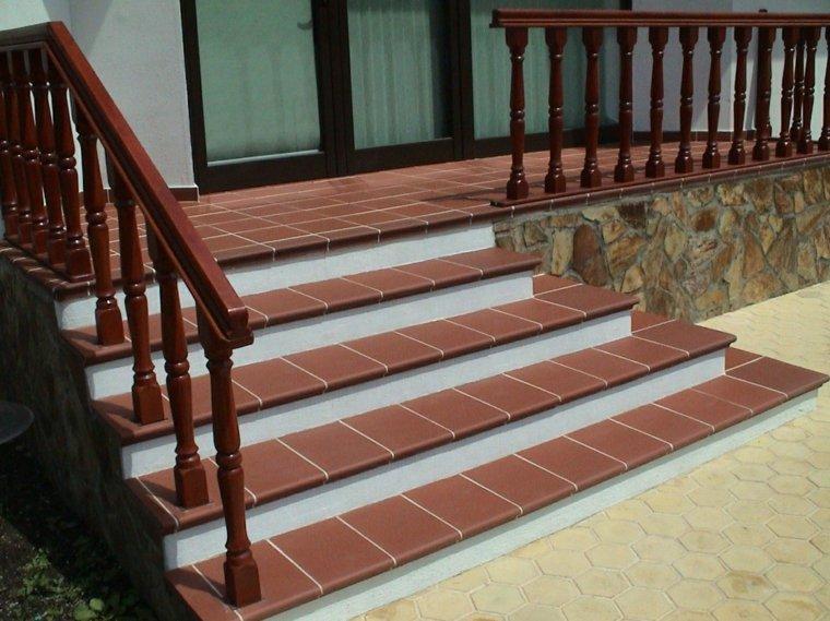 ideas para jardines-escaleras-modernas