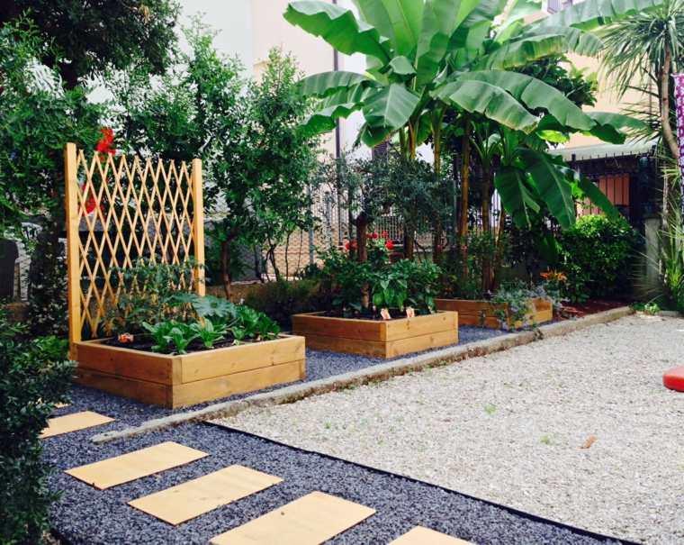 Ideas Para Jardines Y Consejo Sobre La Planificacion - Ideas-para-jardines