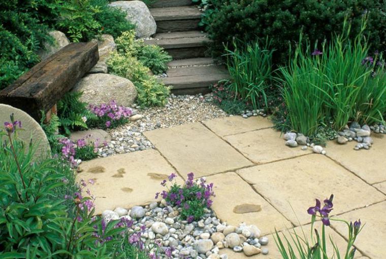 ideas-para-jardines-losas-piedras-suelo