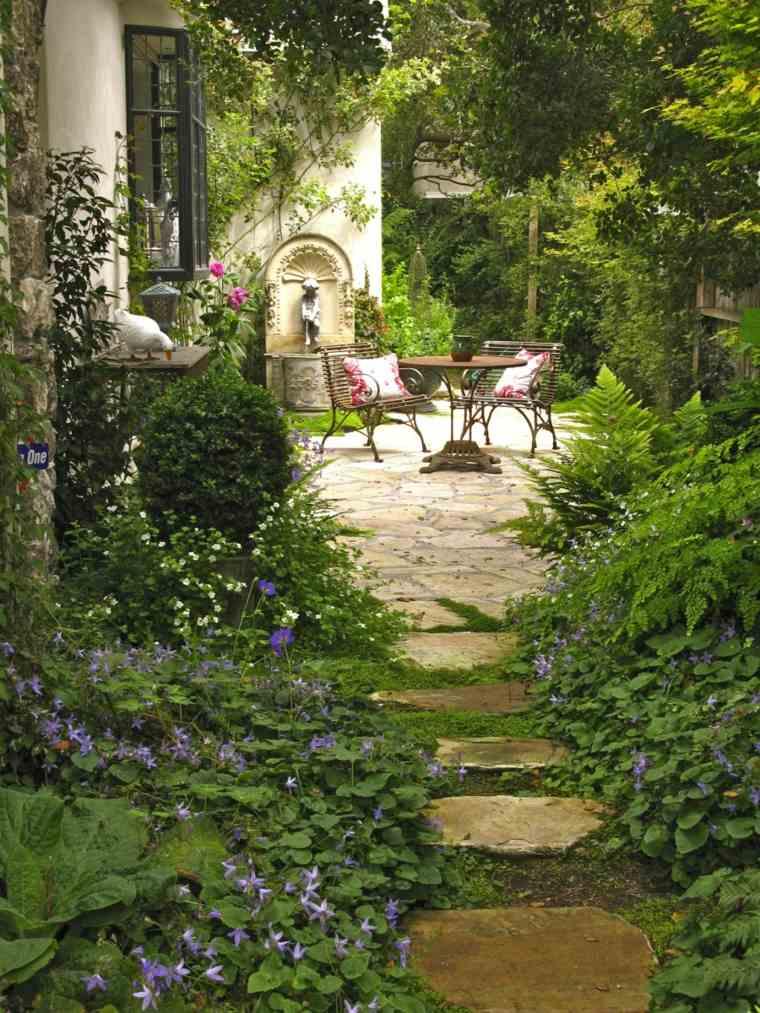 ideas-para-jardines-rusticos-modernos